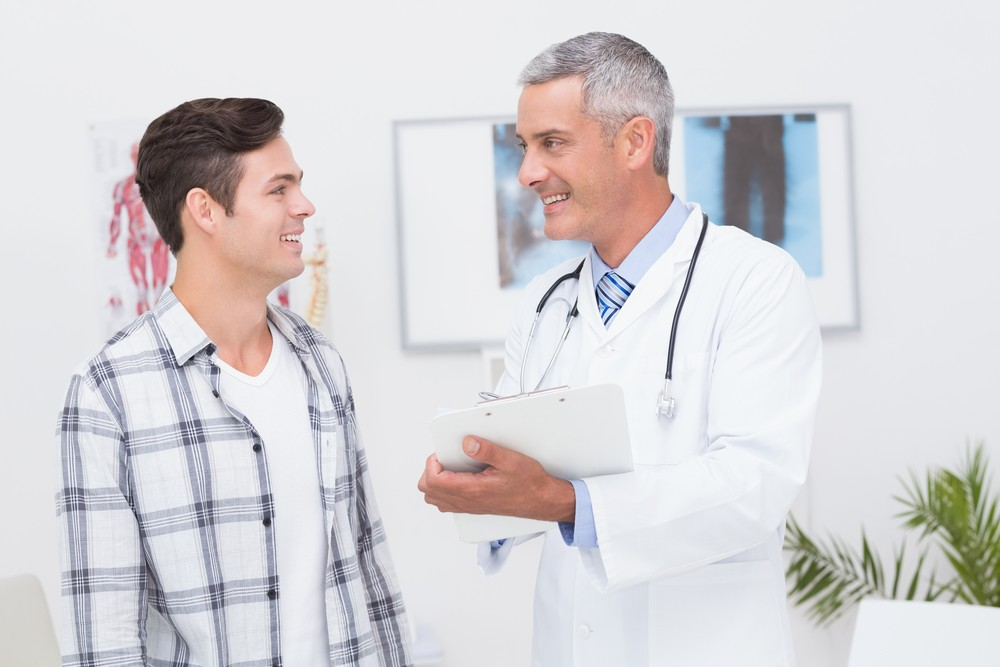 孕前检查,男性需要吗?